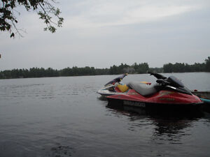 SEADOO RxDi and SPi package deal Sarnia Sarnia Area image 2