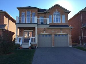 Detached house for rent near Mayfield and McLaughlin in Brampton