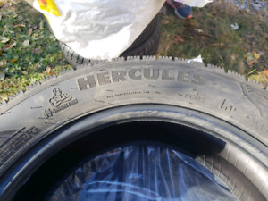 Selling 3 sets of tires