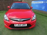 2010 Hyundai i30 1.6 Edition 5dr