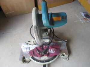 Makita miter saw model LS1040