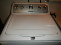 Washer & Dryer Pair for $750