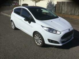 image for Ford Fiesta 1.0T ( 80ps ) ( s/s ) 2016MY Titanium