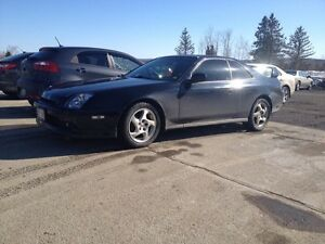2001 Honda Prelude SH H22 JDM For Parts Only