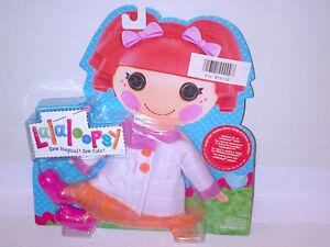 "Lalaloopsy ""3"" Fashion Packs Pjs, Party Dress, Winter Coat NEW! Stratford Kitchener Area image 1"