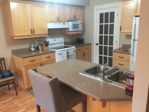 2 Bedroom Luxury Apartment for rent in great location!