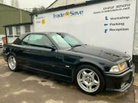 1997 BMW M3 M3 E36 Evolution Convertible CONVERTIBLE Petrol Manual