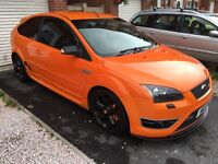 FORD FOCUS ST3 2007 mint!! May swap/px