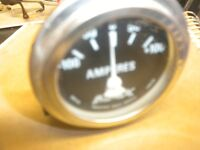 SMITHS =  amp gauge MAX  ULTRA 1005 =  new Sudbury Ontario Preview