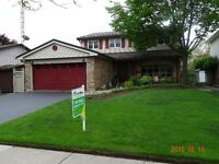 2 Storey,immaculate home in popular Dorset Park in Milton