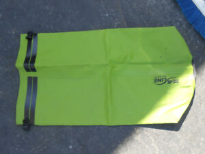 NEW 55 litre dry bag