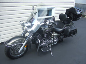 Motorcycle, excellent condition