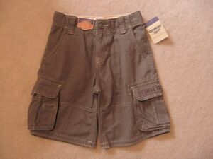 Boys Brand Name Shorts 4 Pairs (All Brand New)