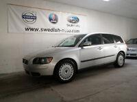 2005 Volvo V50 2,4 L ***VENDU / SOLD ***