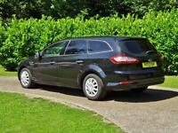 Ford Mondeo Edge 2.0 Tdci 5dr DIESEL AUTOMATIC 2012/12