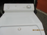 MAYTAG ELECTRIC DRYER VERY CLEAN