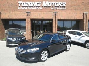 2013 Ford Taurus SEL | NO ACCIDENTS| NAVIGATION | LEATHER | SUNR