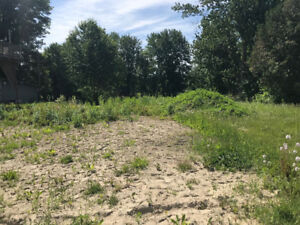 Fantastic Waterfront Commercial Lot- South Mountain