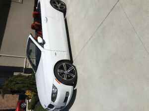 2009 BMW 3-Series 328 i Convertible