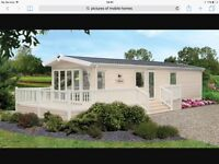 Wanted mobile home to rent in Essex or suffolk