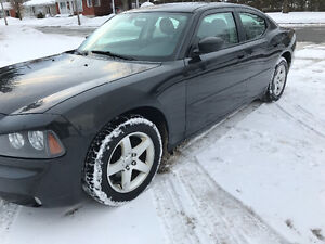 2008 Dodge Charger Full équipe Berline