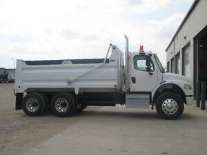 2016 Freightliner M2106 Gravel Truck **SPECIAL PRICING**
