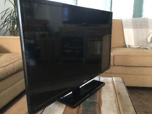 Télé 32 pouces JVC