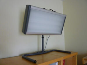 Light Therapy Unit