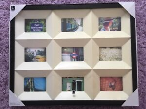 Umbra Collage Wall Frame (Brand New)