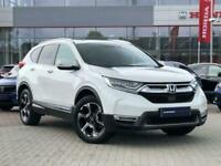 2020 Honda CR-V 2.0 i-MMD (184ps) 4WD EX Auto Station Wagon Petrol Automatic
