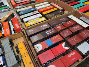 April 15th - Brantford Model Train Show - Vendors Wanted Kitchener / Waterloo Kitchener Area image 6