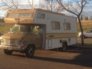 1975 Chev 1 ton dually motorhome differential 4:10 or 4:11 Ratio