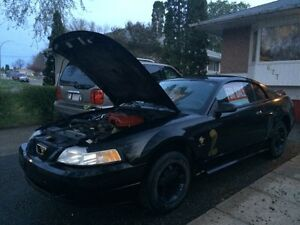 1999 mustang reduced!