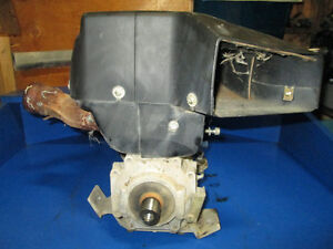 SKIDOO ROTAX 503 ENGINE  USED SHORTBLOCK SEE ADD Prince George British Columbia image 8