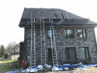 - 24 Hr Roof Repairs - Leak Diagnosis / Shingle & Siding Repair