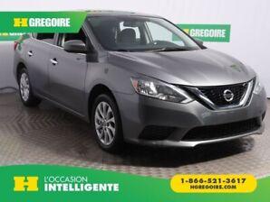 2016 Nissan Sentra SV AUTO A/C TOIT NAV MAGS CAM RECUL BLUETOOTH