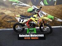 Cobra SX 50 Motocross Bike Clean example
