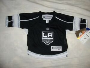 Infants Official LA KINGS Jersey #77 CARTER