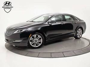 2015 Lincoln MKZ CUIR TOIT OUVRANT GPS