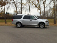 2012 Ford Expedition Max Limited SUV, Crossover