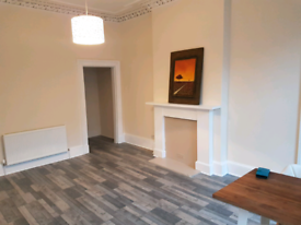 Flat to let west end Glasgow