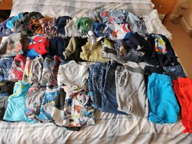 Boys 5-6yrs clothes bundle