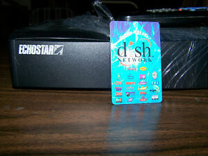 Dish Network 2700 Receiver with remote Kitchener / Waterloo Kitchener Area image 2