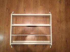 Ikea Stenstrop Plate Shelf
