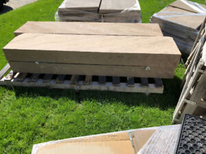BEST OFFER  BANIS stone STAIRS & FLAGSTONE patio