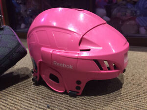 Casque de patinage Reebook