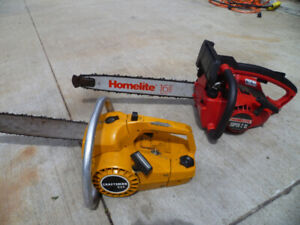 Vintage Chainsaw | Kijiji in Ontario  - Buy, Sell & Save
