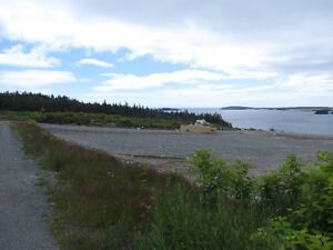 REDUCED !! 3 Acres for a  prime ocean front Residence  Deal !! St. John's Newfoundland image 2