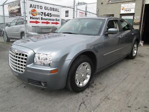 Chrysler 300 4dr Sdn 300 TOURING,(68 000)KM,CUIR,TOIT,MAGS 2006