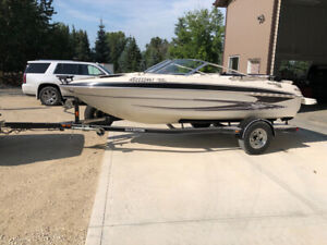 Buy or Sell Used and New Power Boats & Motor Boats in Red